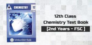 chemistry 2nd year pdf download punjab board